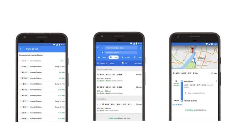 Google Maps, Google Maps India, How to use Google Maps, Google Maps in India, Google Maps India features, Google Maps new features, Google Maps features India, Google Maps Metro data
