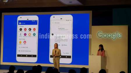 Google Tez payment app is 'Made for India' first, works on UPIplatform