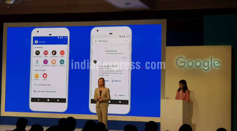 Google Tez payment app launched: Features, how to use, make payments