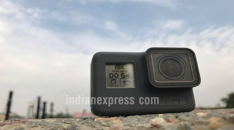 GoPro, GoPro Hero 5, GoPro Hero 5 review, GoPro Karma Grip review, GoPro Hero 5 price in India, Karma Grip GoPro price in India, GoPro price in india, GoPro 5 where to buy, gadgets, action cameras, technology, technology news