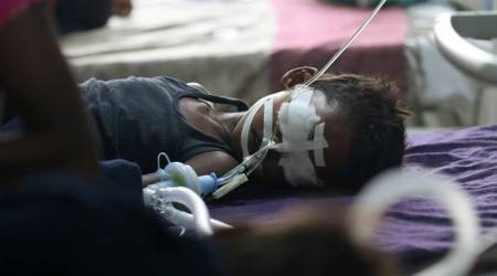 Gorakhpur-like tragedy in Farrukhabad: UP govt denies shortage of oxygen caused deaths of 49children