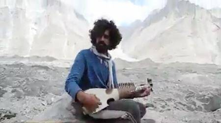 VIDEO: This Pakistani version of Game of Thrones theme music played on a Rabab is beautiful!