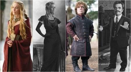 Game of Thrones characters as 1930s' gangsters? Here's what they'd look like