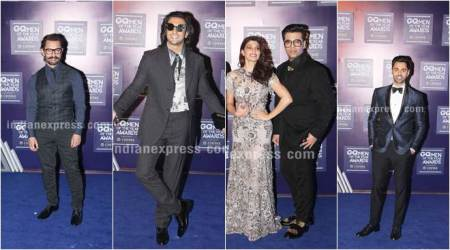 GQ Men of the Year awards: Aamir Khan, Ranveer Singh and Karan Johar take home some glory