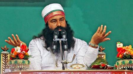 cases against Gurmeet Ram Rahim Singh