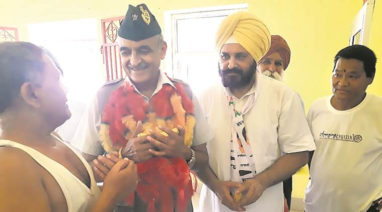 Suresh Khajuria, Gurdaspur Lok Sabha byelection, AAP party and gurdaspur byelections, India news, National news, latest news, India news