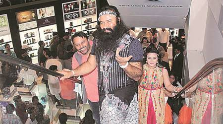 Dera head, son fell out over Honeypreet's proposal to merge their businesses