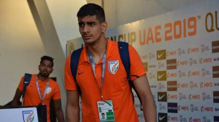 FIFA U-17 World Cup: I hope the Indian team uses the opportunity in the right way, says Gurpreet SinghSandhu