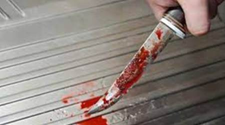 In New Delhi, two days on, four held for stabbing man to death