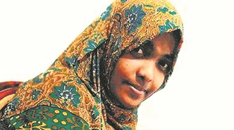 Kerala's Women Commission can't meet Hadiya