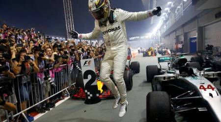 Lewis Hamilton takes big step towards fourth title