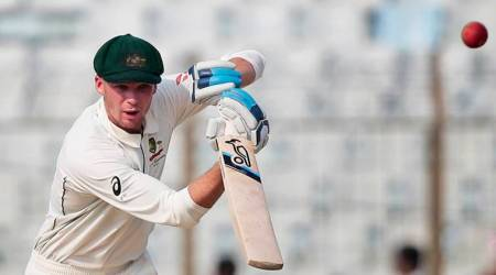 'Amazing how much media edited video': Peter Handscomb on ball tampering saga