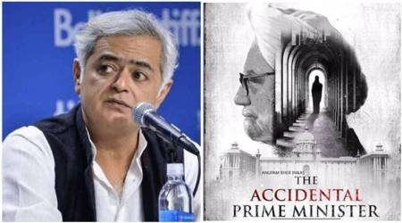 Director Hansal Mehta: The Accidental Prime Minister will have a balanced account