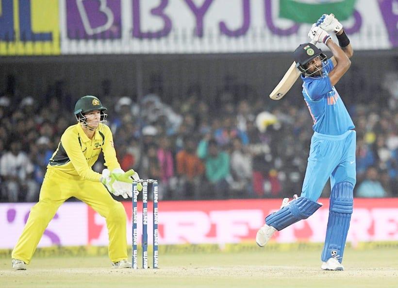 India vs Australia, Australia tour of India, Hardik Pandya, Rohit Sharma
