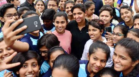 Harmanpreet Kaur appreciates BCCI's initiative for women's India A tour