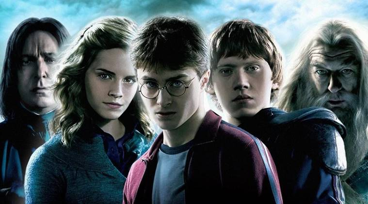 JK Rowling, Hermione, Victor Krum, Goblet of Fire, Harry Potter, Fourth Book, Harry Potter series, JK Rowling, indian express, indian express news