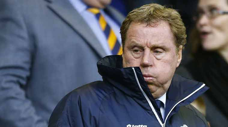 Harry Redknapp, Birmingham City, Harry Redknapp sacked, sports news, football, Indian Express