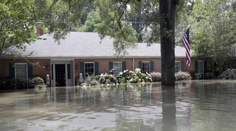 Hurricane Harvey, Harvey, Hurricane Irma, Houston hurricane, Hurricane, US News, World News, Indian Express News