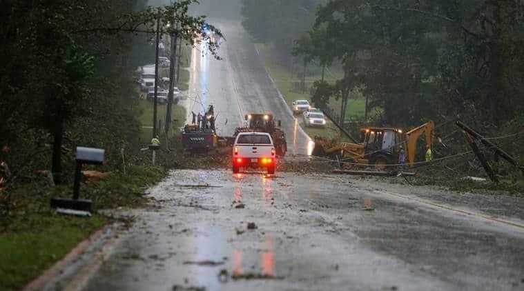 Hurricane Irma, Hurricane Harvey, Puerto Rico emergency, Puerto Rico Hurricane Irma, World News, Indian Express News
