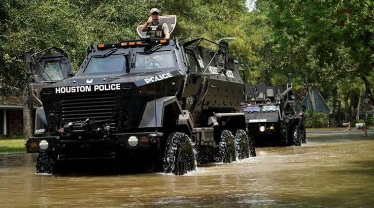 Hurricane Harvey, texas floods