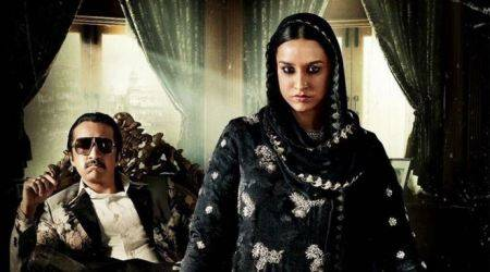 Haseena Parkar: Five reasons to watch this Shraddha Kapoor starrer