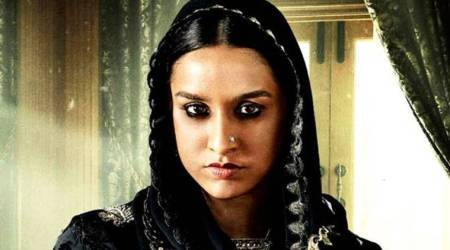 Haseena Parkar: Criminal complaint filed against Shraddha Kapoor, producers