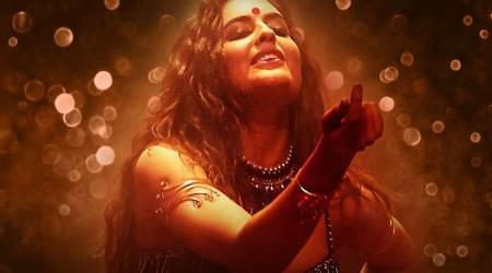 Haseena Parkar song Piya Aa: Just another 'item' number