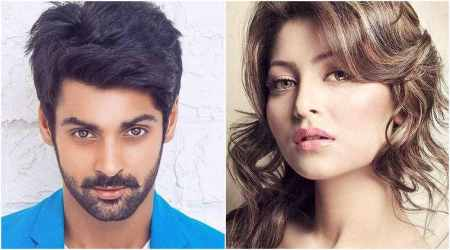 Hate Story 4: Urvashi Rautela to romance chocolate boy of television Karan Wahi