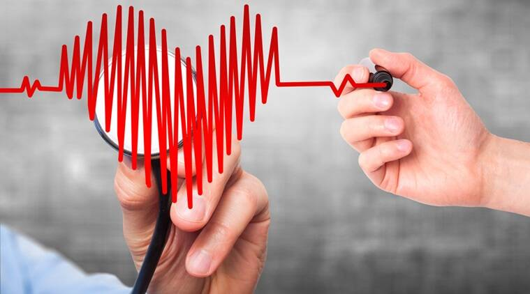 world heart day, world heart day 2017, heart problems, symptoms of heart problems, unfriendly heart activities, Indian express, Indian express news