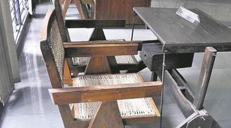 Heritage furniture sold off for Rs 1.74 crore in London