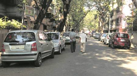 Pilot project on BMC's new parking policy yet to take off