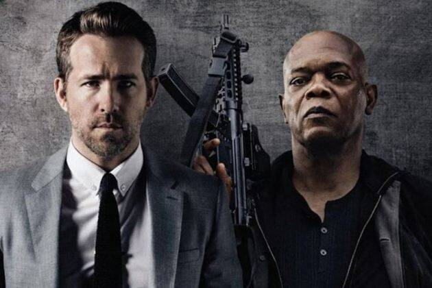 the hitmans bodyguard box office collection, the hitmans bodyguard box office