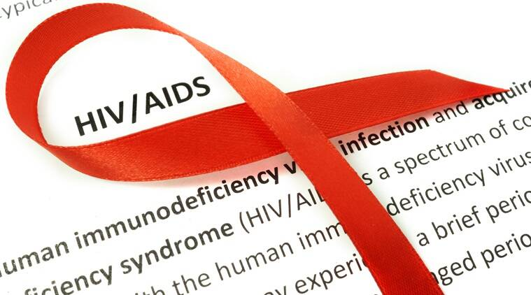 Increase in HIV diagnoses in people over 50 in Europe