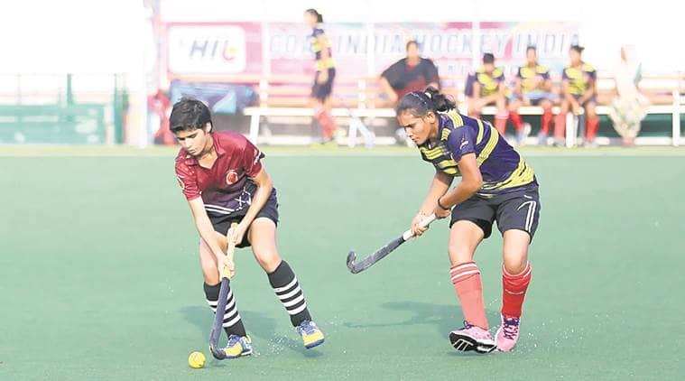 Chandigarh Hockey Academy, CHA, Government Model Senior Secondary School, chandigarh news