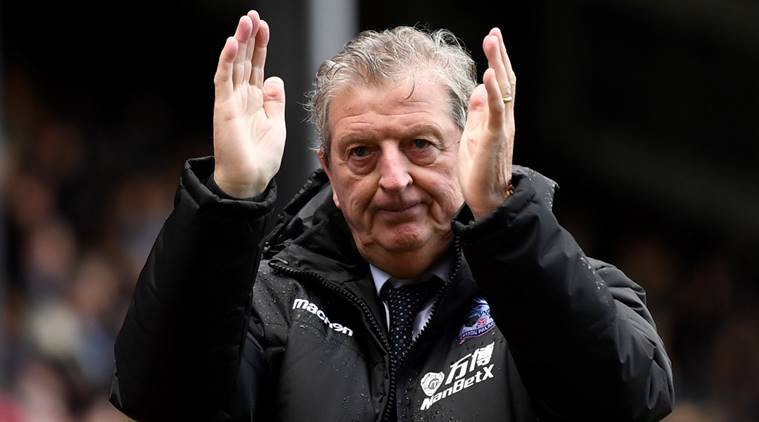 Roy Hodgson, Crystal Palace, Southampton, Premier League. sports news, football, Indian Express