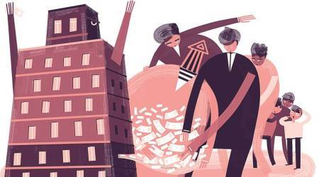 Insolvency law help address Rs 3 lakh crore stressed assets in 2 years: Official