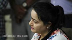 Honeypreet Insan, Gurmeet Ram Rahim, Dera, Dera Sacha Saura, Dera Chief, Ram Rahim's Daughter Honeypreet Insan, Delhi HC, Delhi High Court, Honeypreet Delhi HC, India News, Indian Express, Indian Express News