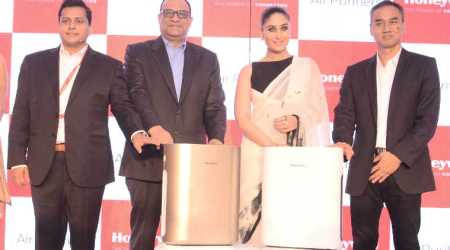 Honeywell launches Air Touch I8 and A5 air purifiers in India