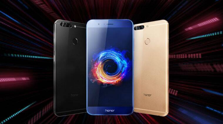 Flipkart Big Billion days, Honor 6X, Honor 8 Pro, Honor Flipkart offers, Honor Big Billion Day offers, Honor 6X price, Honor 6X specifications, Honor 8 Pro price, Honor 8 Pro specifications, Honor 6X Flipkart