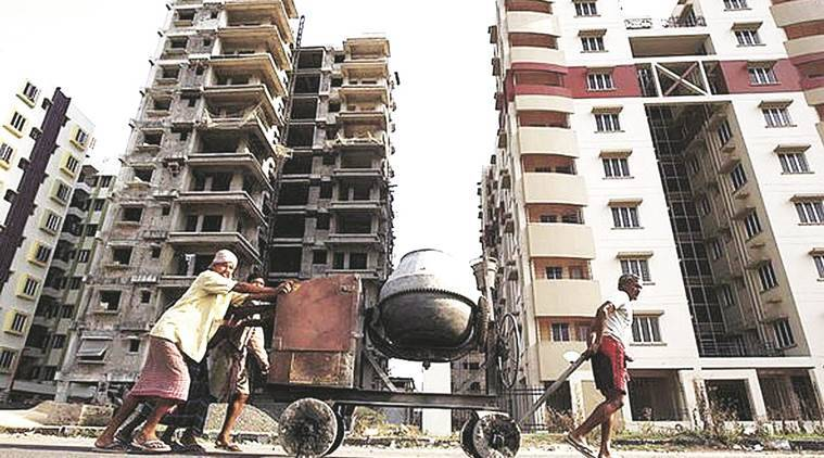maharera, thane, housing, real estate, what is rera, indian express