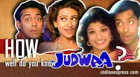 Quiz: How well do you know Judwaa?