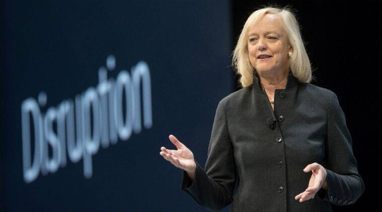 Hewlett Packard Enterprise Expected To Cut At Least 5000 Jobs