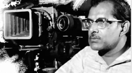 ftii, film andTelevision Institute of India, hrishikesh mukherjee, hrishikesh mukherjee birth anniversary, jaya bachchan,Satyakaam, pune news, latest news, indian express