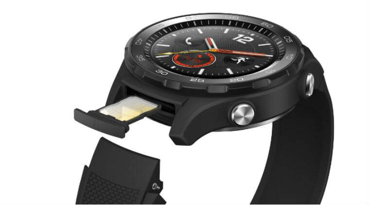Huawei, Huawei Watch 2, Huawei Watch 2 price in India, Huawei Watch 2 India launch, Huawei Watch 2 features