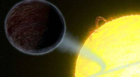 NASA, Hubble telescope, exoplanet, dark exoplanet pictures, Hubble exoplanet images