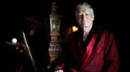 Hugh Hefner, iconic publisher of Playboy Magazine, passes away at 91