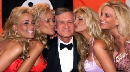 Hugh Hefner dead at 91: Seven facts about the Playboy founder you probably didn't know
