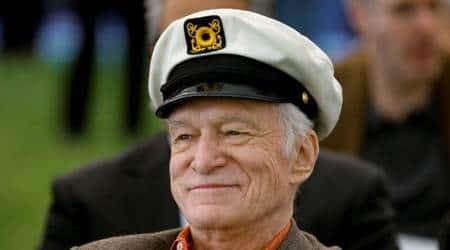 Playboy founder Hugh Hefner dies at91