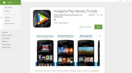 HTC smartphones to come pre-loaded with Hungama Music and Play apps