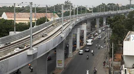 First phase of Hyderabad Metro set to get operational soon